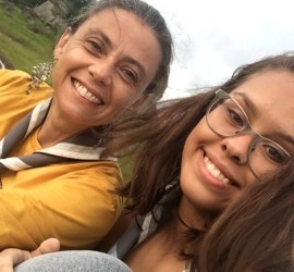 Carla e Ana