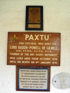 paxtu-placa
