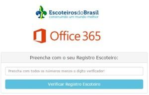 11º/ES GEMar Ilha de Vitória tem acesso gratuito ao Office365