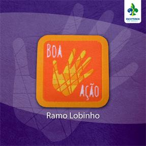 insiginia_envolvimento_comunidade_ramo_lobinho