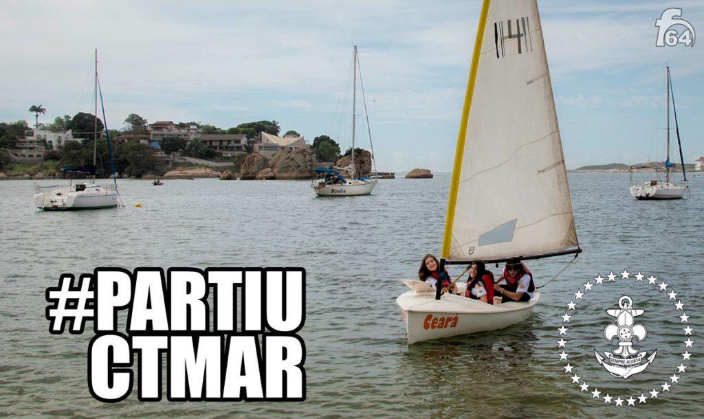 Partiu CTMAR