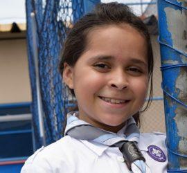 Sophia Rodrigues em destaque