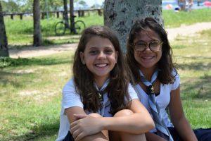 Letícia e Sofia: As duas promessas mais recentes do Grupo