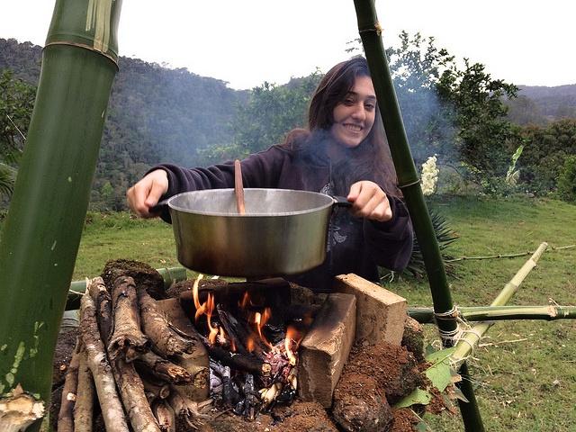 Guia Sophia Guedes - culinária mateira