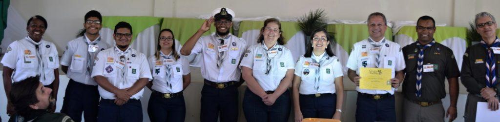 Ilha recebe Grupo Padrão Ouro