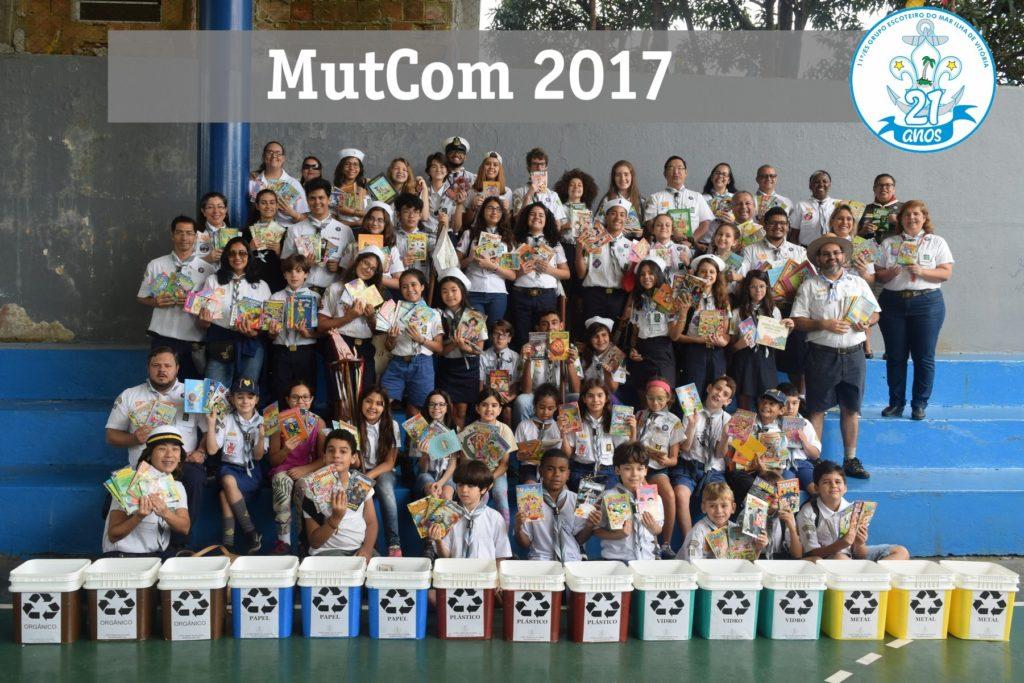 MutCom 2017