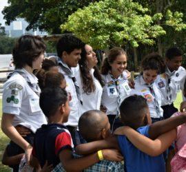 Campanha Criança Feliz 2017