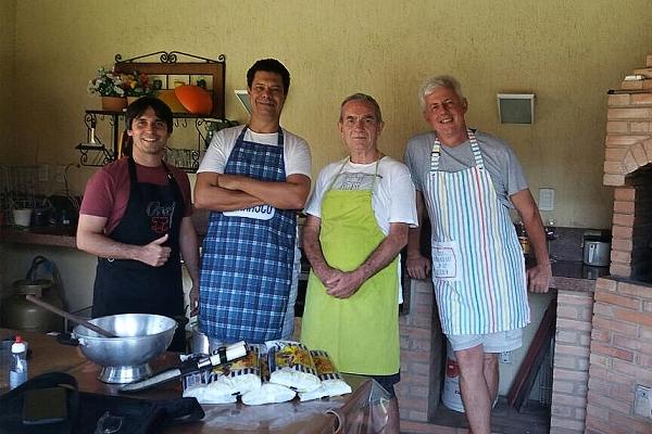Equipe Cozinha